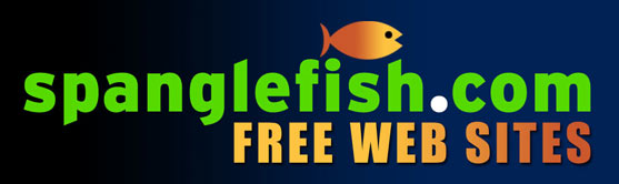 Spanglefish.com - Free Web Sites